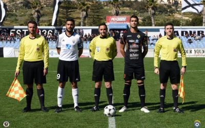 Nadur Win Direct Clash for the Top Position