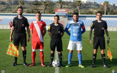 Victoria Hotspurs Eliminate Second Division Side Gharb
