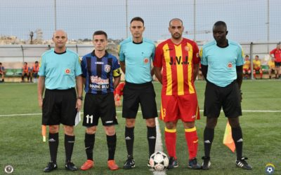 Xaghra, St Lawrence Clash Abandoned Due to Power Failure