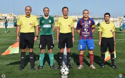 Sannat Defeat Qala in the Opening Match of the Lower Division