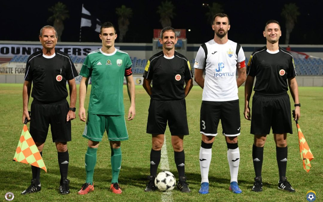Second consecutive win for Nadur