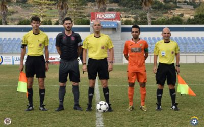 Xewkija back to winning ways