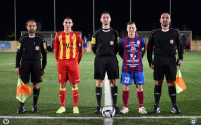 St Lawrence earn qualification with ten men in extra time