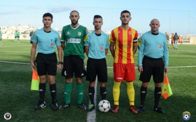 Sannat turn a defeat into a win and regain the second spot