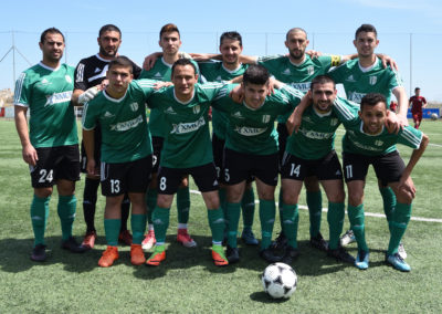 Sannat L. team Photo