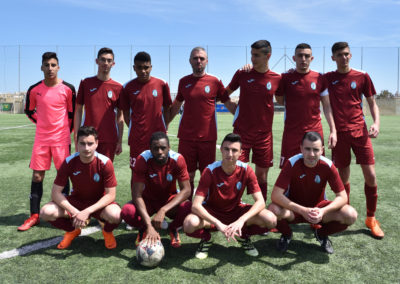 Qala S. team photo
