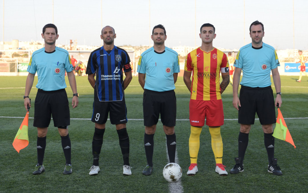 Zebbug register an important win