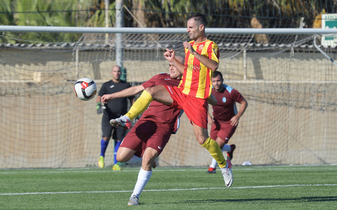 Qala obtain first win with a goal scored in each half