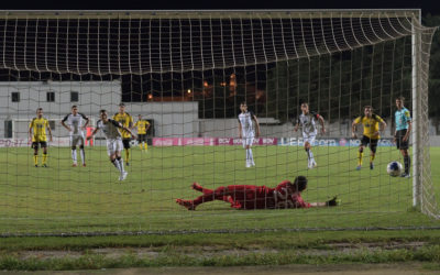 Nadur obtain important win over Xewkija