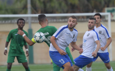 Xaghra obtain the first win