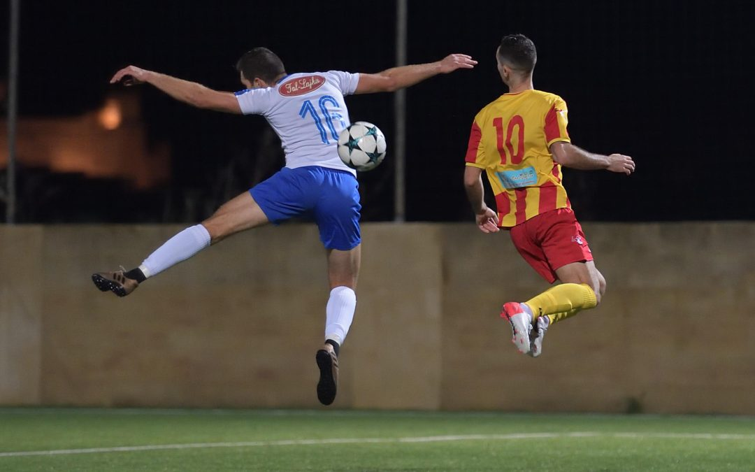 Xaghra held to a draw by Zebbug