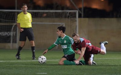 Qala inflict first defeat to the leaders