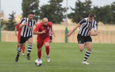 Hotspurs return to winning ways