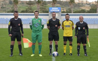 Xewkija end the first round with a disappointing result