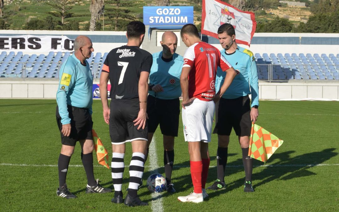 Hard-earned win for Nadur