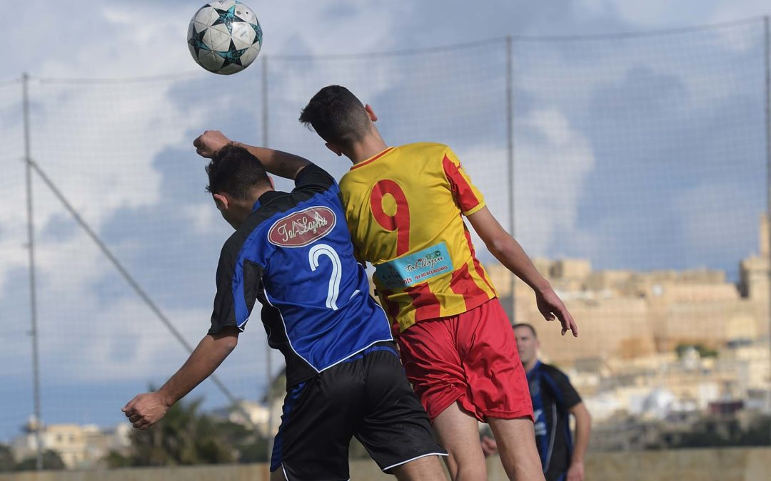 Xaghra obtain first win over Zebbug in the campaign