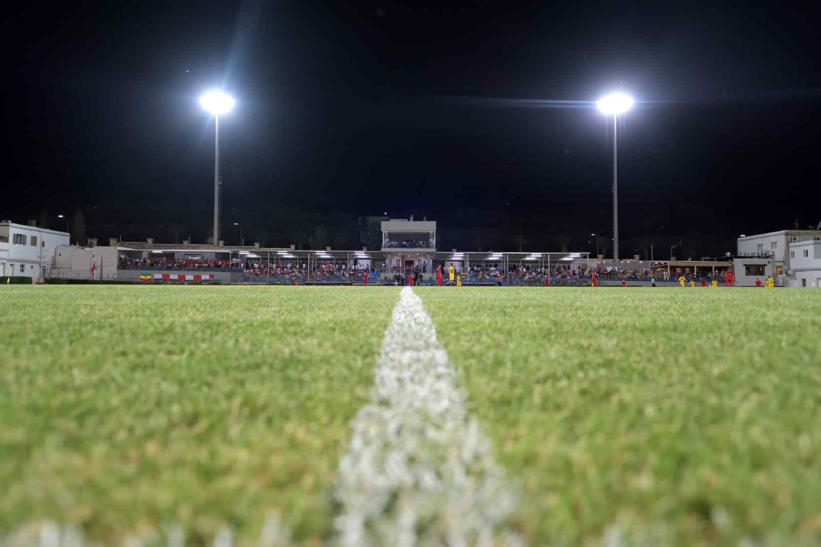 Gozo Football Assiociation