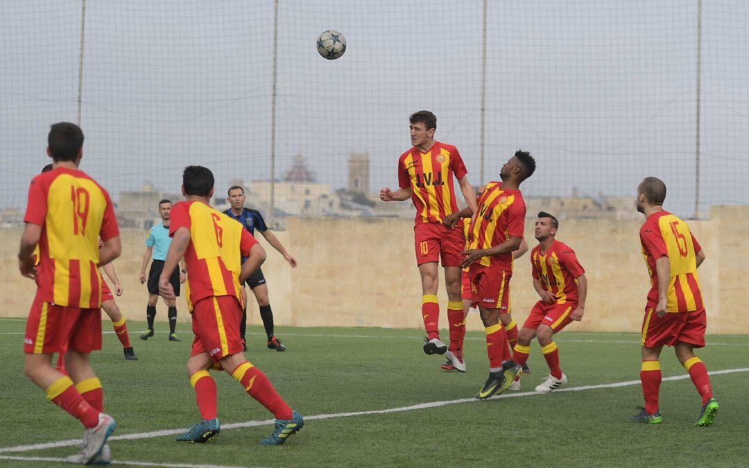 Xaghra return to winning ways