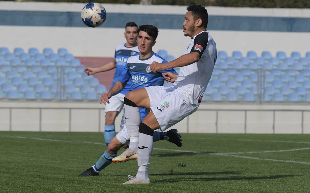 Nadur start the third round with a convincing win