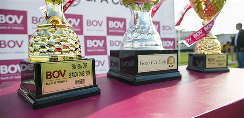 BOV GFA Cup to be broadcasted on TVM2