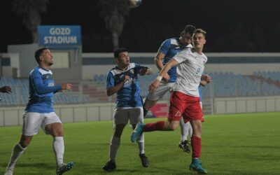 Gharb win direct clash against the bottom place