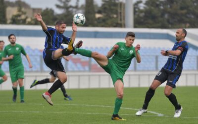 Close win puts Xaghra on top