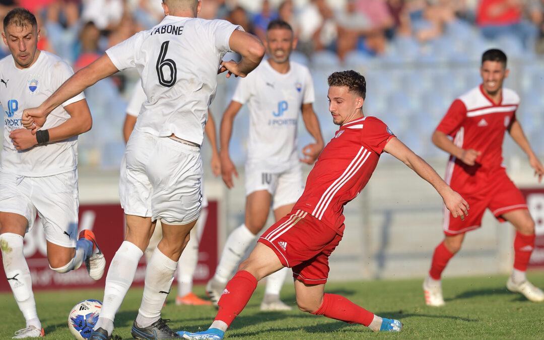 Gozo Football League Matchday 4 Summary