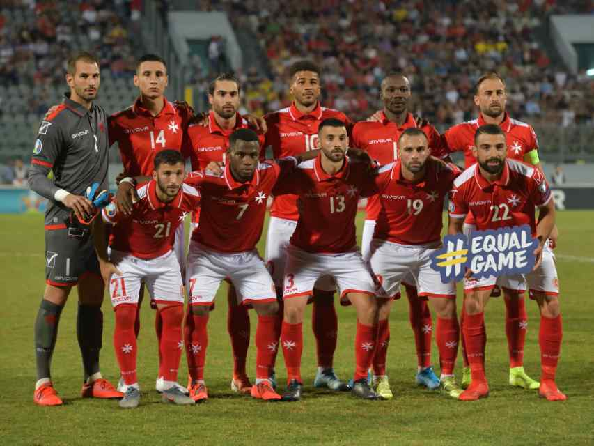 Malta vs Norway Tickets for sale at GFA Offices
