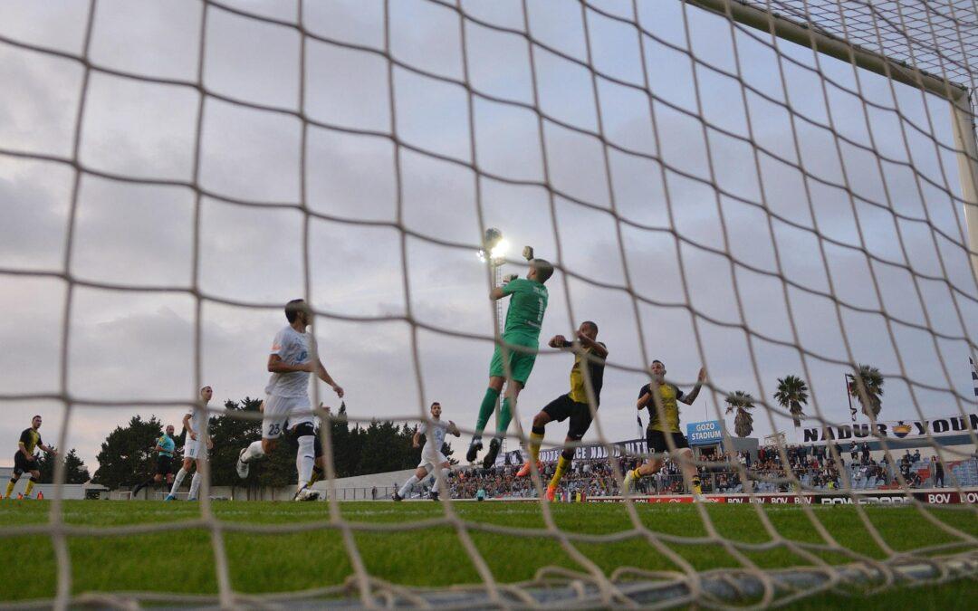 Football suspended till 5th April