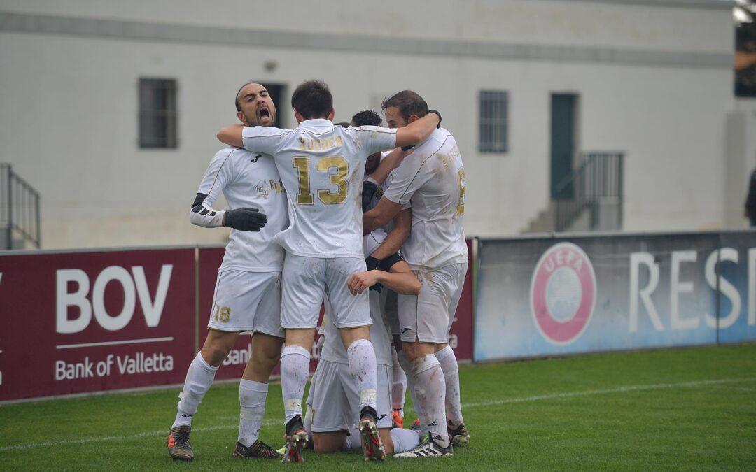 BOV GFL 1st Div Matchday 8 in Brief