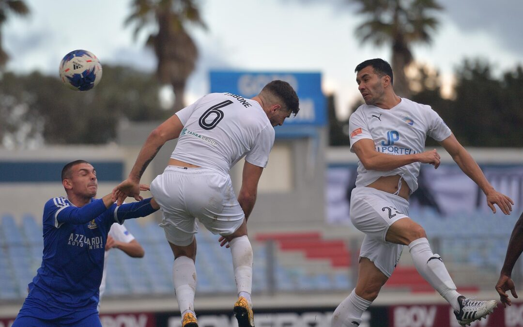 Nadur Youngsters extend the perfect start to eight wins