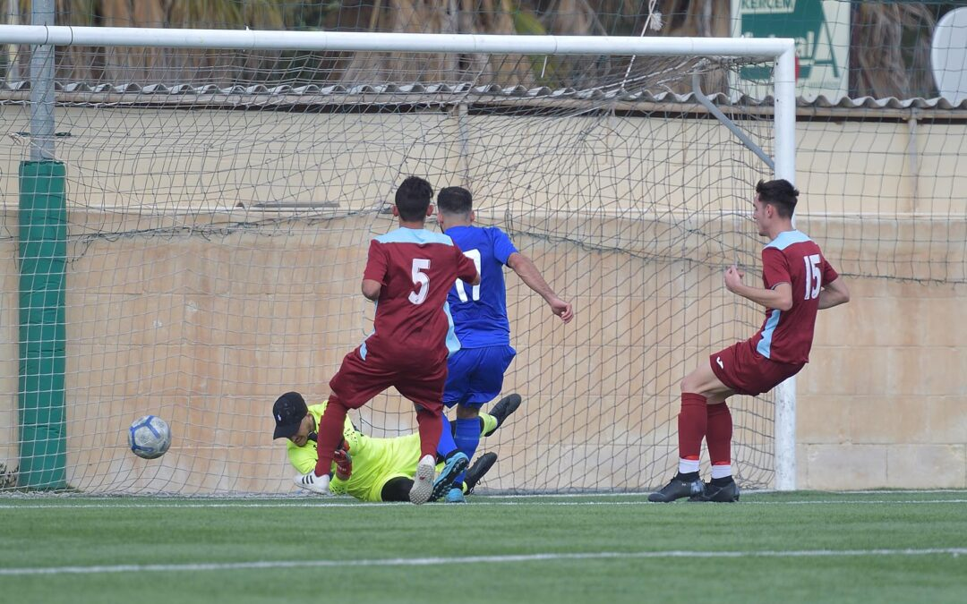 Munxar obtain a deserved win in a thrilling match