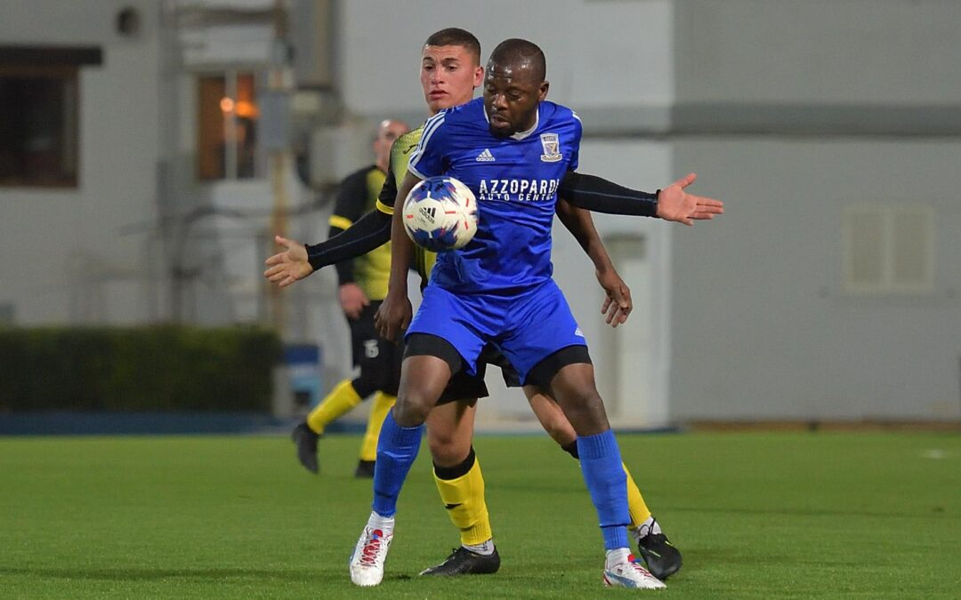 Xewkija Tigers earn three precious points which keeps them in the race for the title