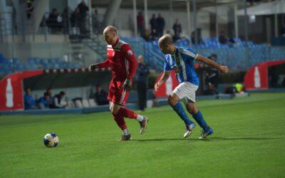Victoria Hotspurs reach the KO final with second-half goals