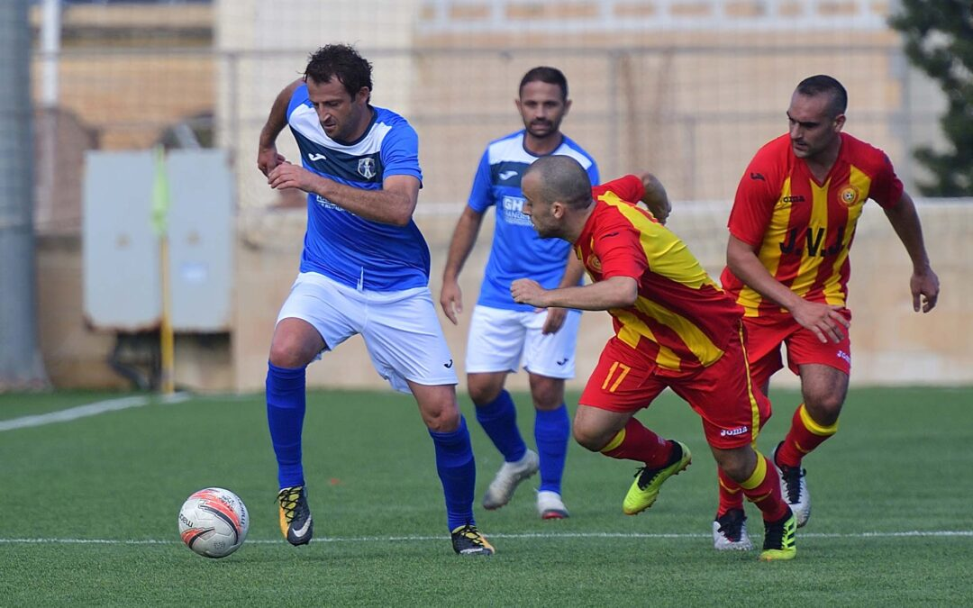 Gharb Rangers earn qualification to the quarter-finals