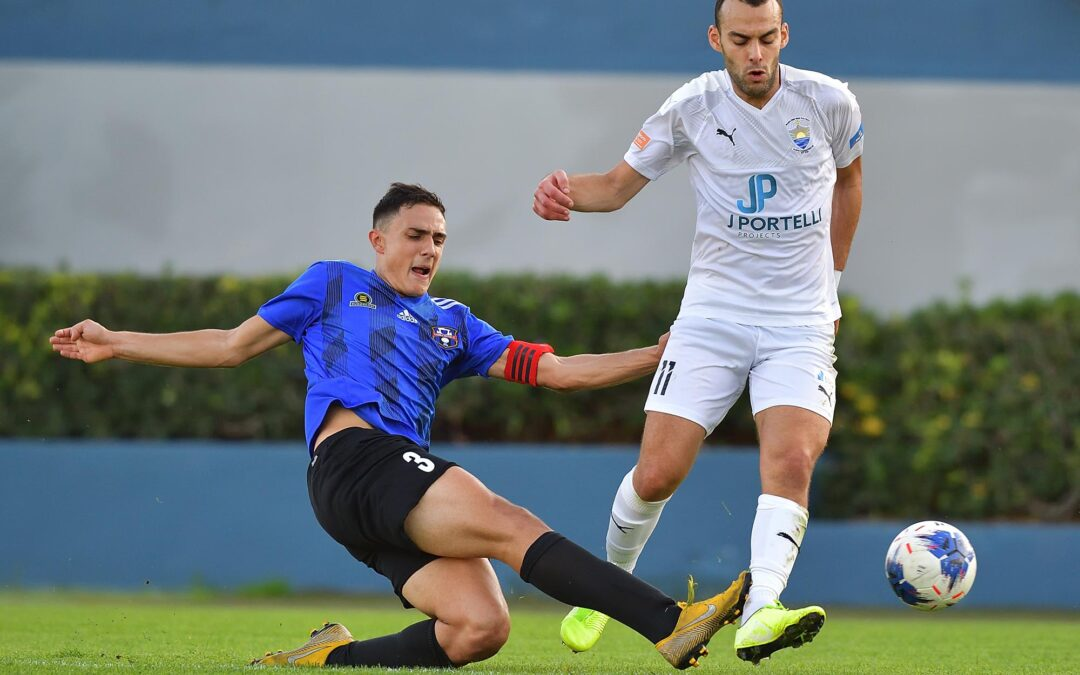 BOV GFL Matchday 2 Recap