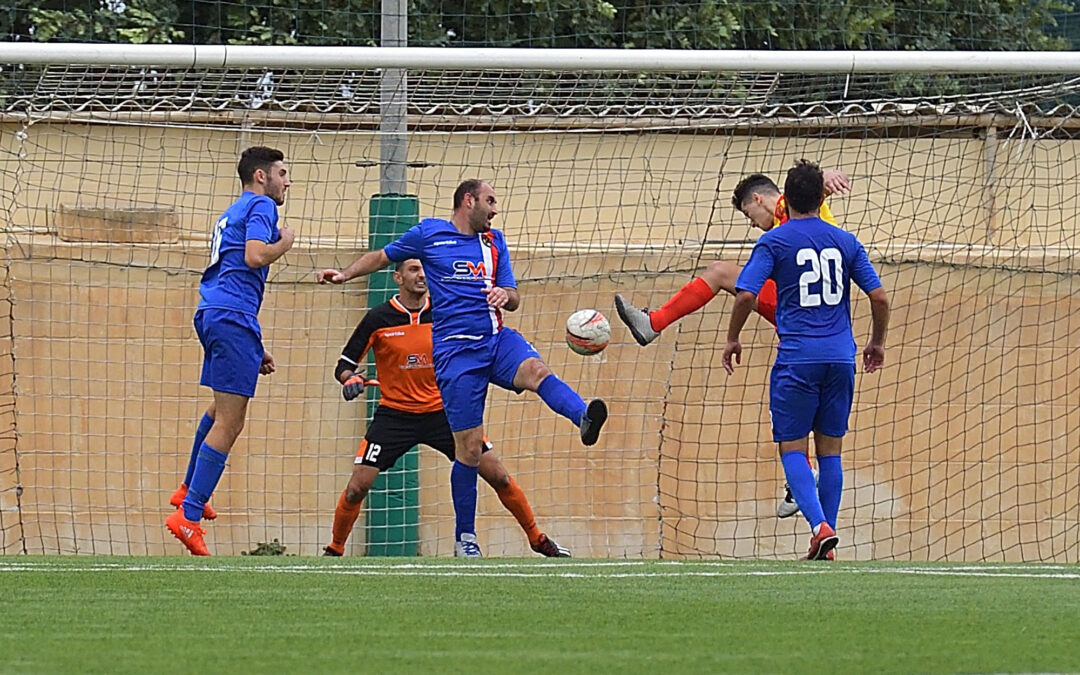 Zebbug kick off their campaign with a win