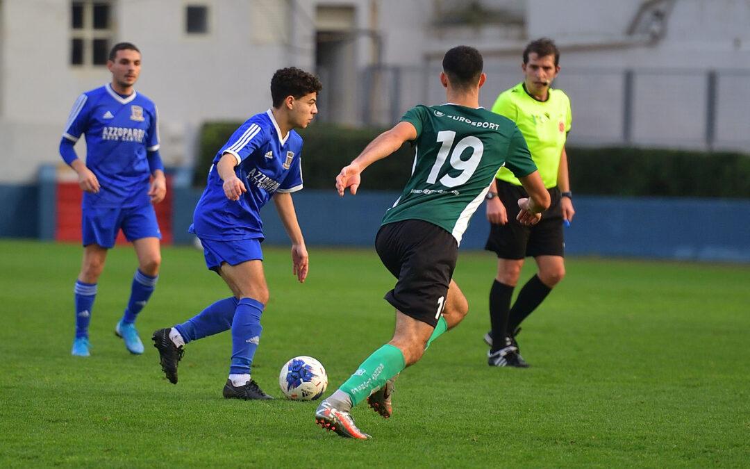 Sannat Lions obtained second consecutive win