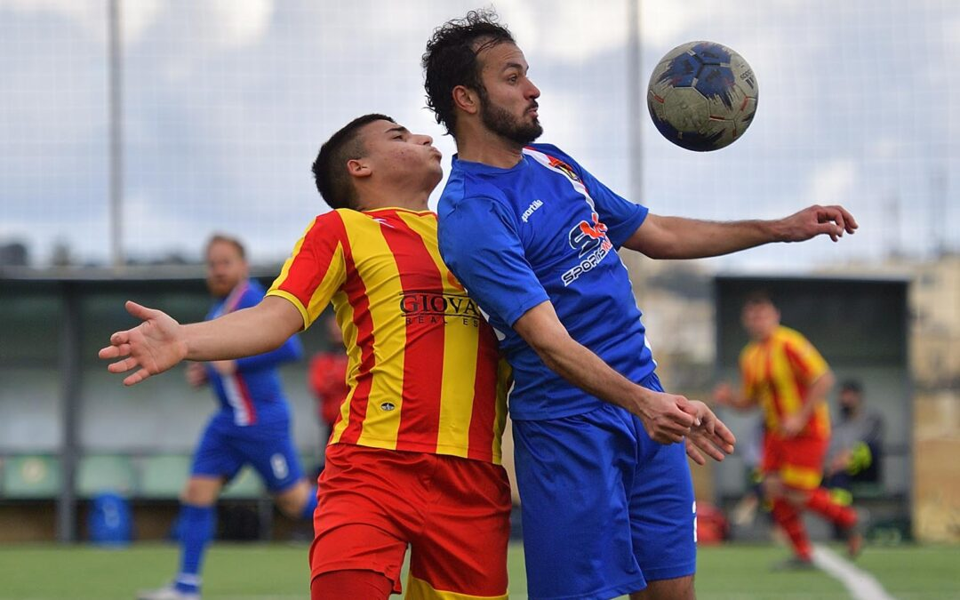 Zebbug register the double on Munxar and move to the second place