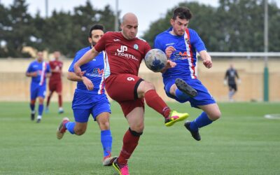 Qala earn a point with a late penalty