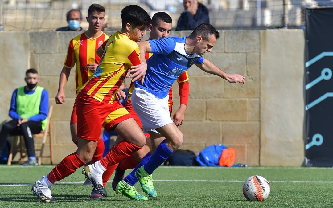 Important win for Gharb