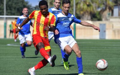 Gharb obtain close win in opening match