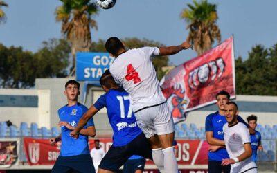 Hotspurs obtain first win in derby match