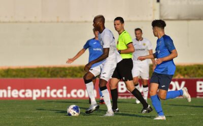 Ghajnsielem win their first match with late goals