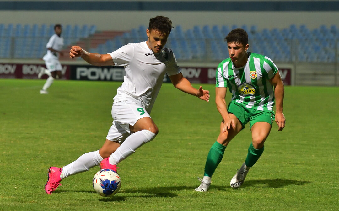 Second consecutive win for Kercem