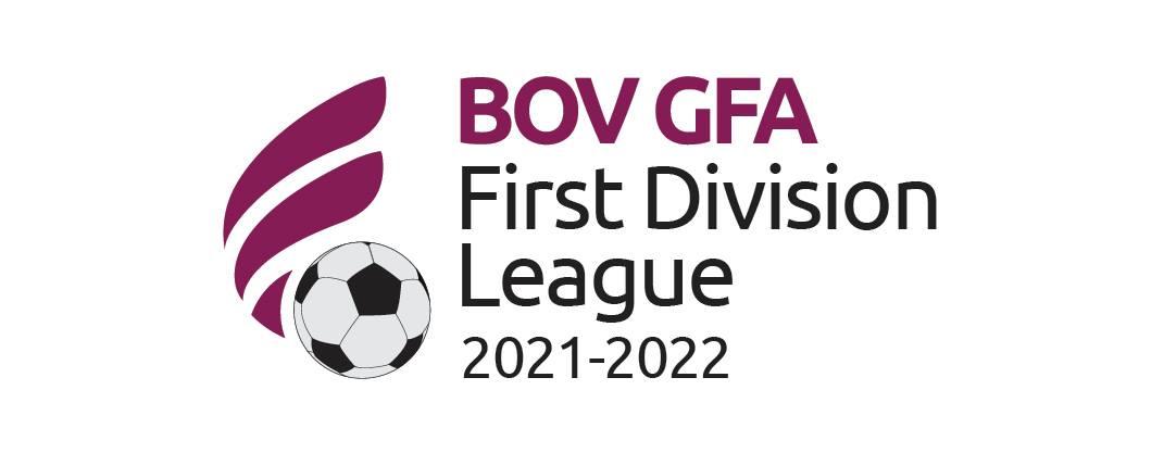 BOV Gozo Football League First Division