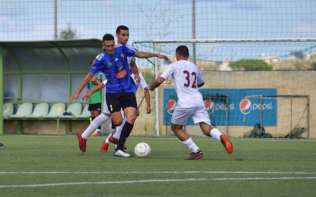 Qala register the first win in the opening match