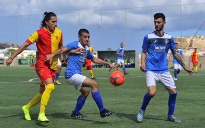 Zebbug start the campaign with a fine win